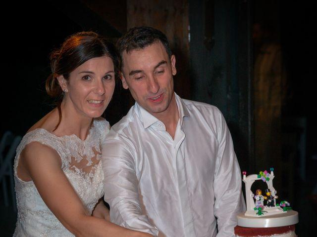 Il matrimonio di Paolo e Valentina a Casier, Treviso 175