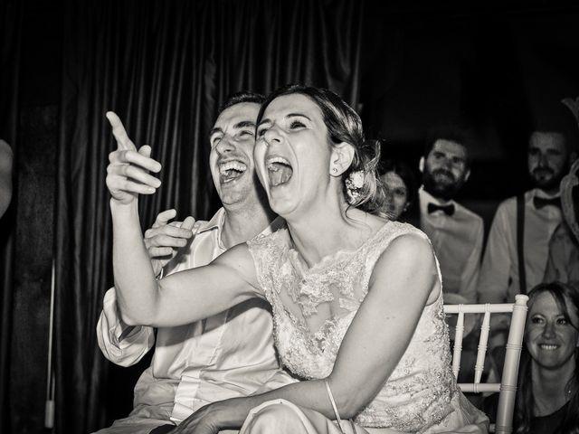 Il matrimonio di Paolo e Valentina a Casier, Treviso 189
