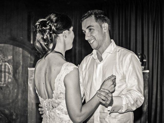 Il matrimonio di Paolo e Valentina a Casier, Treviso 190