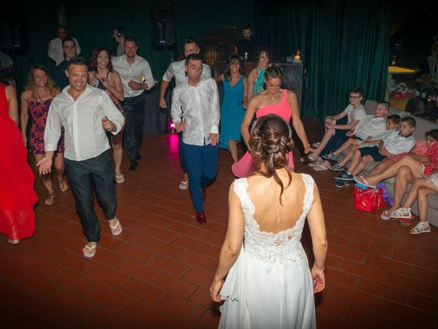 Il matrimonio di Paolo e Valentina a Casier, Treviso 193