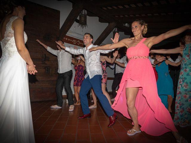 Il matrimonio di Paolo e Valentina a Casier, Treviso 195