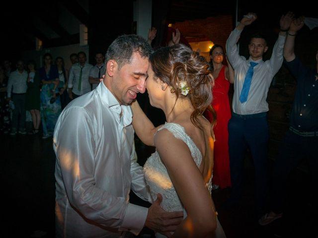 Il matrimonio di Paolo e Valentina a Casier, Treviso 201