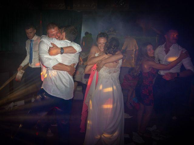 Il matrimonio di Paolo e Valentina a Casier, Treviso 203