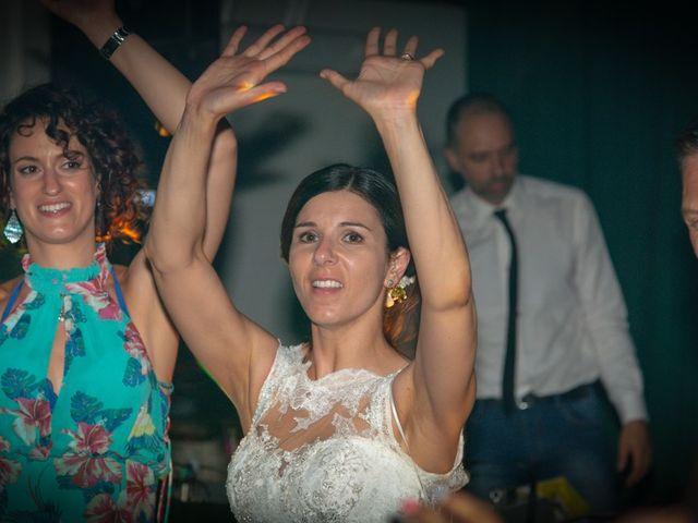 Il matrimonio di Paolo e Valentina a Casier, Treviso 208