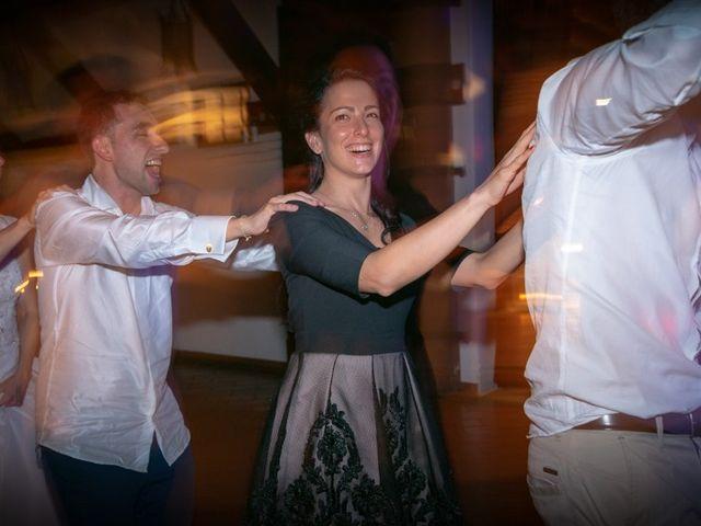 Il matrimonio di Paolo e Valentina a Casier, Treviso 215