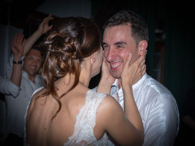 Il matrimonio di Paolo e Valentina a Casier, Treviso 224