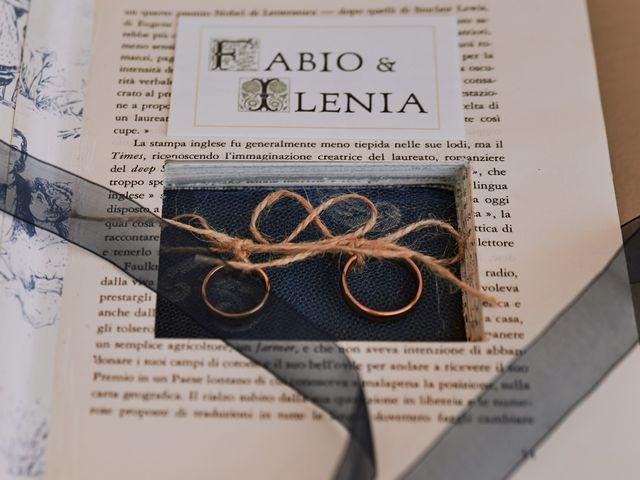 Il matrimonio di Fabio e Ilenia a San Felice Circeo, Latina 2