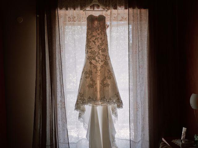 Il matrimonio di Fabio e Ilenia a San Felice Circeo, Latina 6