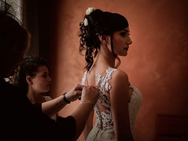 Il matrimonio di Fabio e Ilenia a San Felice Circeo, Latina 8