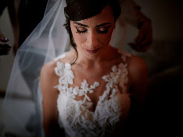 Il matrimonio di Fabio e Ilenia a San Felice Circeo, Latina 12