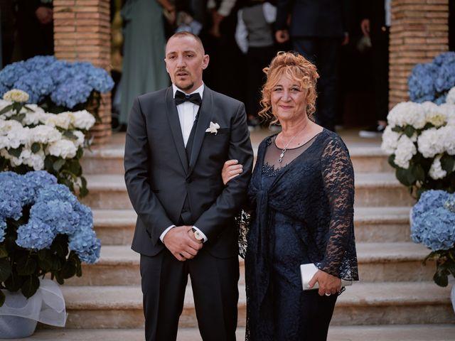 Il matrimonio di Fabio e Ilenia a San Felice Circeo, Latina 13