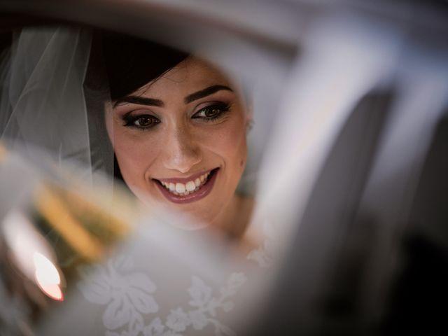 Il matrimonio di Fabio e Ilenia a San Felice Circeo, Latina 14