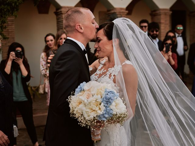 Il matrimonio di Fabio e Ilenia a San Felice Circeo, Latina 15
