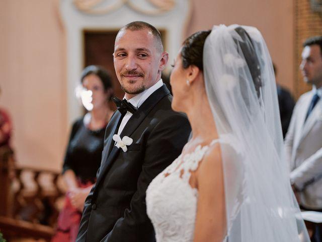 Il matrimonio di Fabio e Ilenia a San Felice Circeo, Latina 16