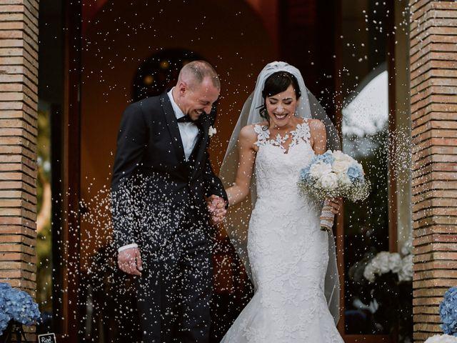 Il matrimonio di Fabio e Ilenia a San Felice Circeo, Latina 20