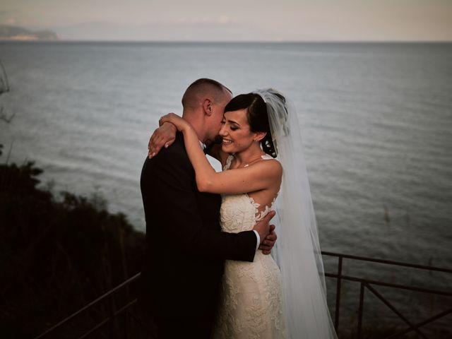 Il matrimonio di Fabio e Ilenia a San Felice Circeo, Latina 23