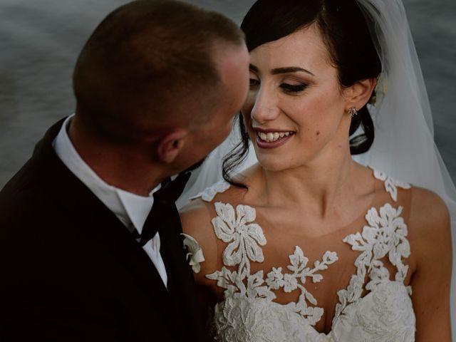 Il matrimonio di Fabio e Ilenia a San Felice Circeo, Latina 24