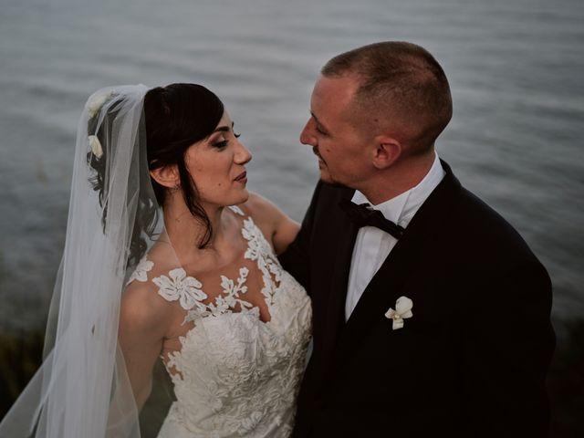 Il matrimonio di Fabio e Ilenia a San Felice Circeo, Latina 25