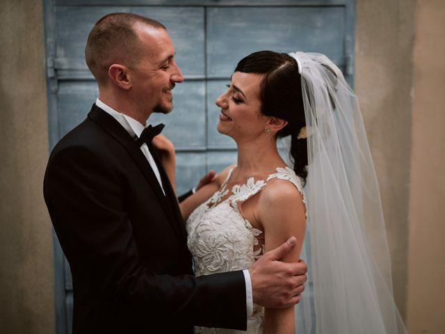 Il matrimonio di Fabio e Ilenia a San Felice Circeo, Latina 26