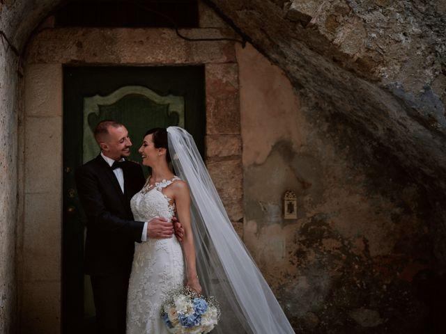 Il matrimonio di Fabio e Ilenia a San Felice Circeo, Latina 27