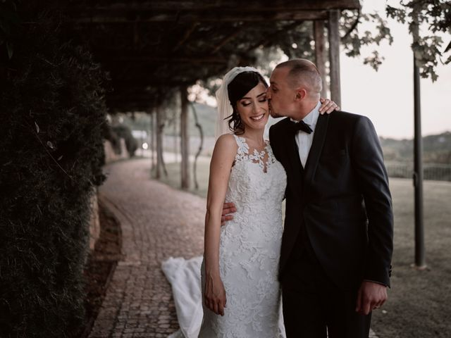 Il matrimonio di Fabio e Ilenia a San Felice Circeo, Latina 29