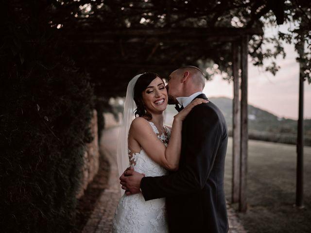 Il matrimonio di Fabio e Ilenia a San Felice Circeo, Latina 30