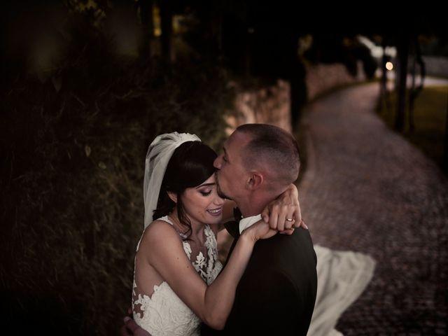 Il matrimonio di Fabio e Ilenia a San Felice Circeo, Latina 31