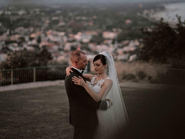 Il matrimonio di Fabio e Ilenia a San Felice Circeo, Latina 32