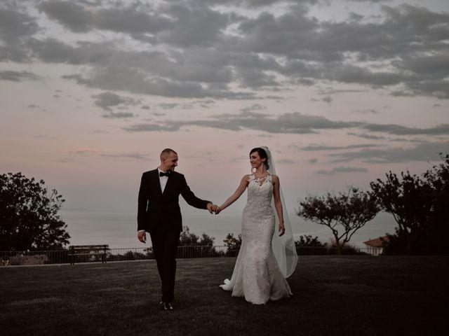 Il matrimonio di Fabio e Ilenia a San Felice Circeo, Latina 33