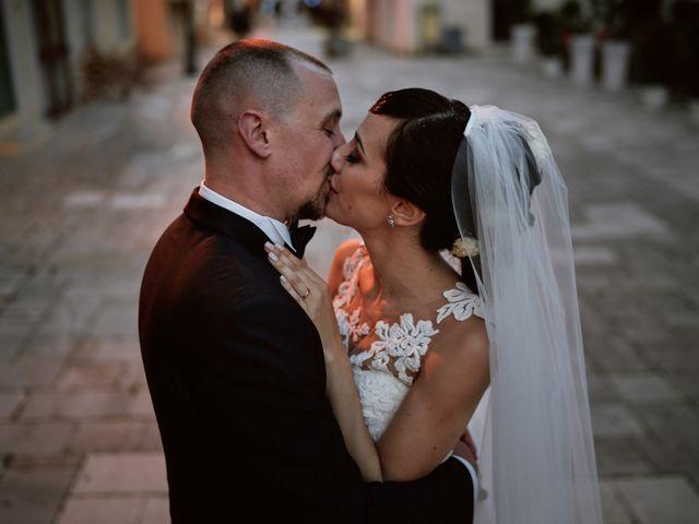 Il matrimonio di Fabio e Ilenia a San Felice Circeo, Latina 1