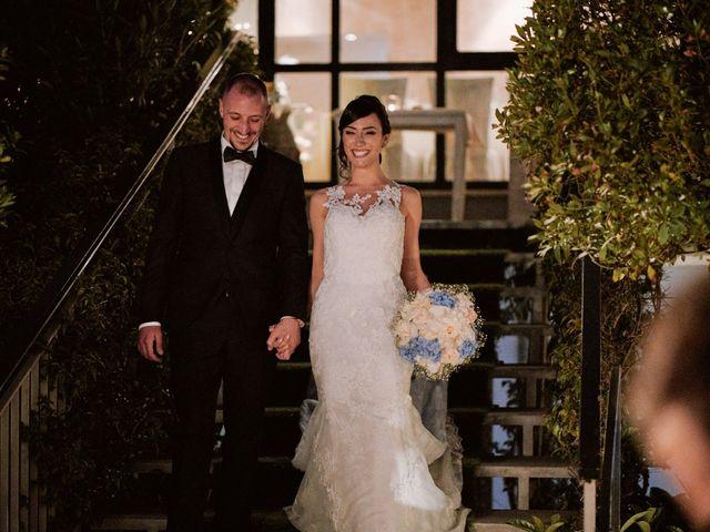 Il matrimonio di Fabio e Ilenia a San Felice Circeo, Latina 34