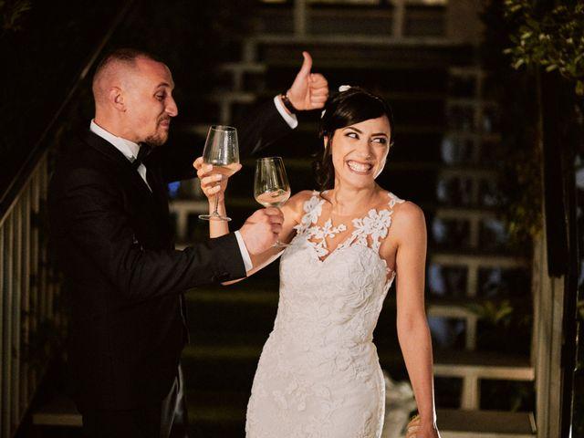 Il matrimonio di Fabio e Ilenia a San Felice Circeo, Latina 35