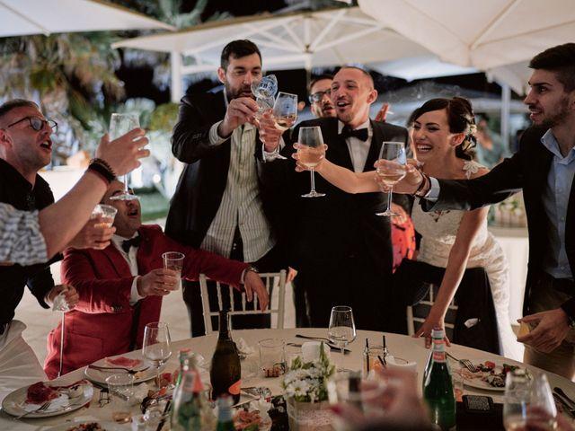 Il matrimonio di Fabio e Ilenia a San Felice Circeo, Latina 37