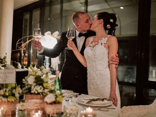 Il matrimonio di Fabio e Ilenia a San Felice Circeo, Latina 38