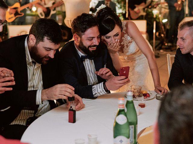 Il matrimonio di Fabio e Ilenia a San Felice Circeo, Latina 40