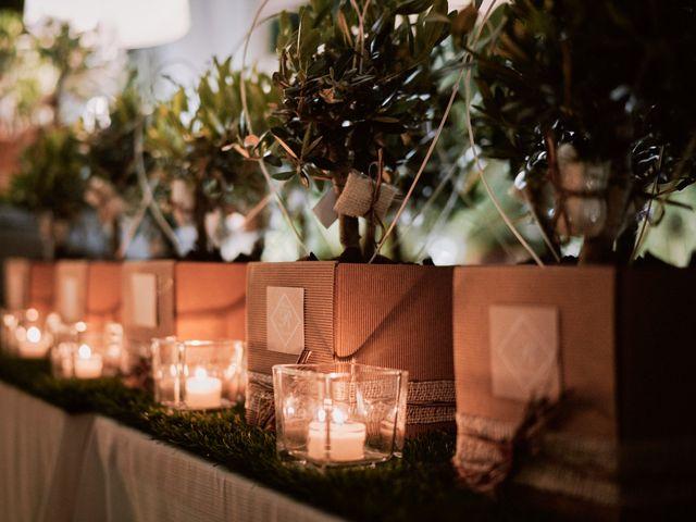 Il matrimonio di Fabio e Ilenia a San Felice Circeo, Latina 41
