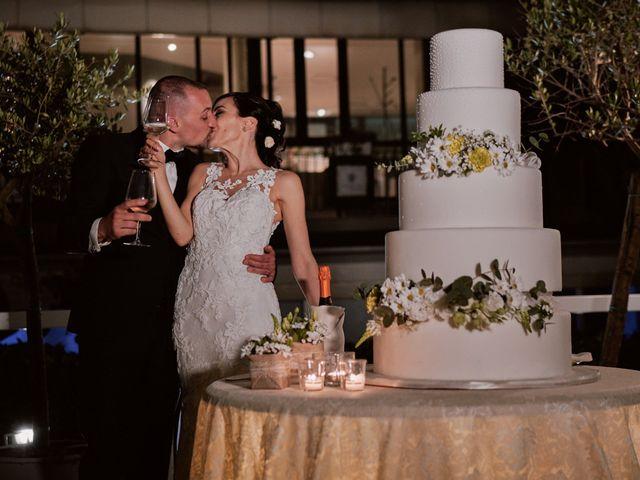 Il matrimonio di Fabio e Ilenia a San Felice Circeo, Latina 42