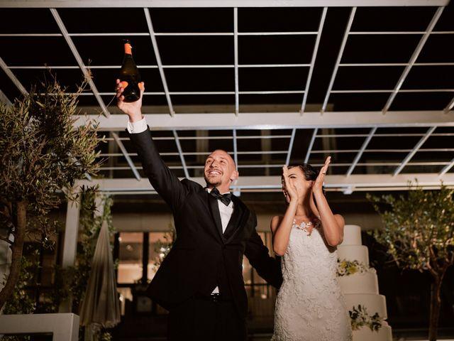 Il matrimonio di Fabio e Ilenia a San Felice Circeo, Latina 43