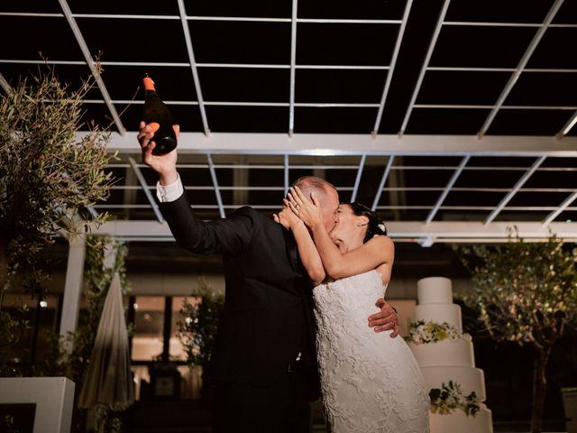 Il matrimonio di Fabio e Ilenia a San Felice Circeo, Latina 44