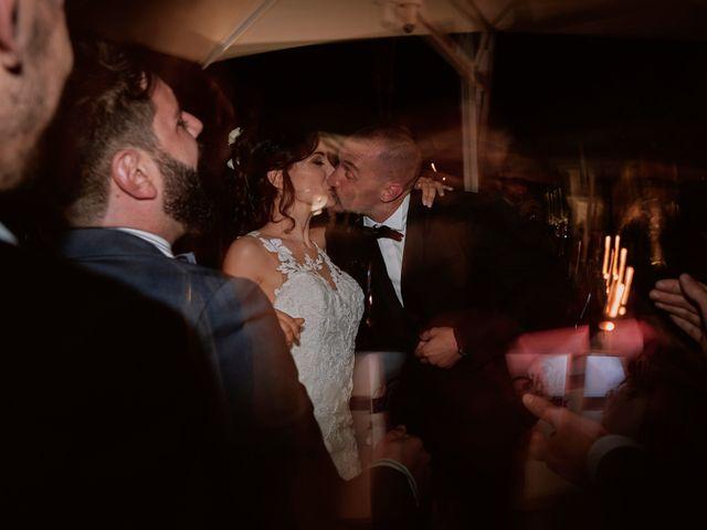 Il matrimonio di Fabio e Ilenia a San Felice Circeo, Latina 45