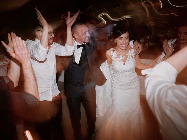 Il matrimonio di Fabio e Ilenia a San Felice Circeo, Latina 50