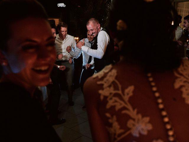 Il matrimonio di Fabio e Ilenia a San Felice Circeo, Latina 53