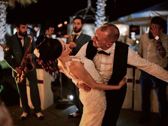 Il matrimonio di Fabio e Ilenia a San Felice Circeo, Latina 57