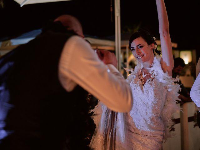 Il matrimonio di Fabio e Ilenia a San Felice Circeo, Latina 58
