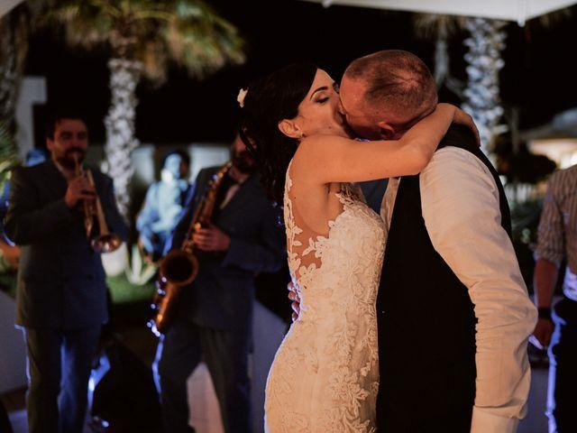 Il matrimonio di Fabio e Ilenia a San Felice Circeo, Latina 60