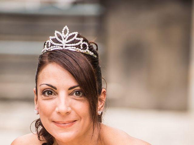 Il matrimonio di Katy e Mario a Villa Carcina, Brescia 13