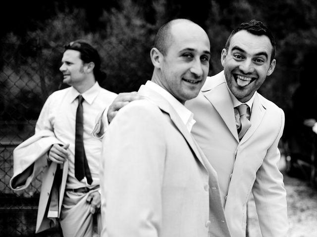 Il matrimonio di Katy e Mario a Villa Carcina, Brescia 17