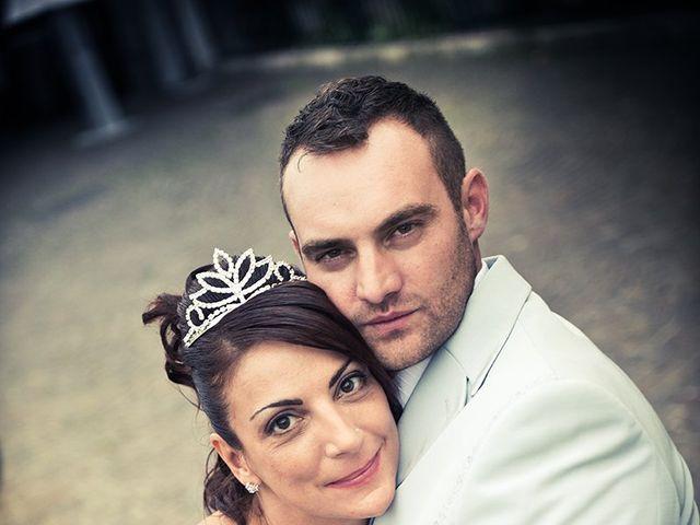 Il matrimonio di Katy e Mario a Villa Carcina, Brescia 34