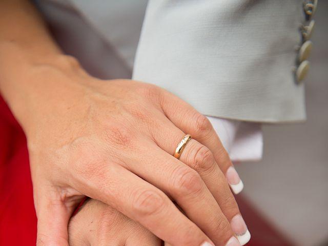 Il matrimonio di Katy e Mario a Villa Carcina, Brescia 36