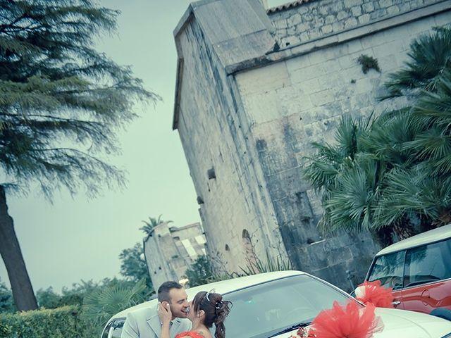 Il matrimonio di Katy e Mario a Villa Carcina, Brescia 38